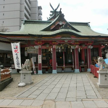 阪神出屋敷駅~阪神尼…