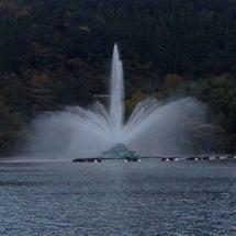 2度目の弥栄湖