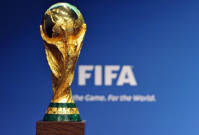 サッカー ワールドカップ
