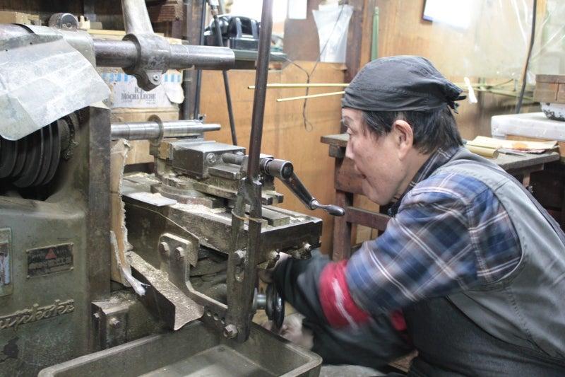 特注 オリジナル 金具 職人 熟練 機械 金属