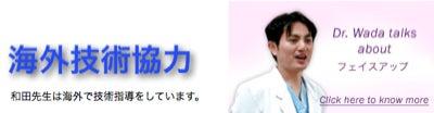 $品川スキンクリニック(美容外科、皮膚科)立川院 院長 和田哲行のブログ