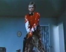 トラウマ日曜洋画劇場-ナイトメア(映画1981)