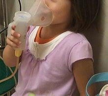 <札幌整体 碧い宙 臨床報告>-小児喘息