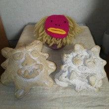 なんちゃって写真コンテスト-うちの守り神!!!