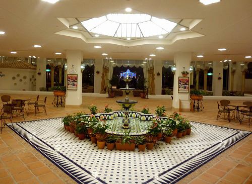 国際結婚・中国人女性社長のブログ&音楽Box-伊勢志摩スペイン村ホテル1