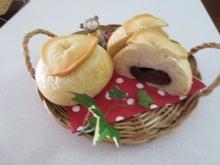 Bread Basket-餡入りシャンピニオン