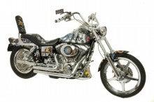 銀座Bar ZEPマスターの独り言-BEATLES Harley