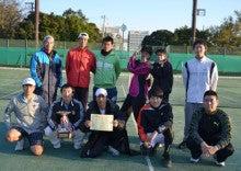 TEAM ZERO(浦安・市川)テニスサークル