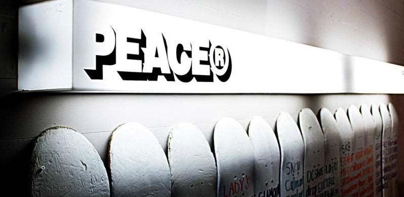 北海道 surf & snow 稚内-PEACE2