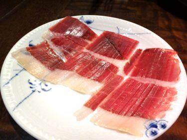 横浜発 驢馬人の美食な日々-CHICCIANO11