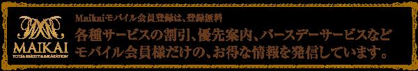 $神奈川県・大和市 まつ毛エクステ&ブラジリアンワックス maikai-Maikai☆モバイル会員☆登録無料