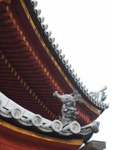 おっどあい猫の碧い目紅い目ぶろぐ-奈良法隆寺逆立ちの獅子