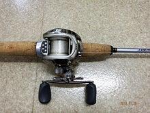 Dr.ミーヤンの下手っぴい釣りブログ-131126 パトリアーク1