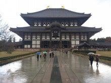 おっどあい猫の碧い目紅い目ぶろぐ-奈良東大寺
