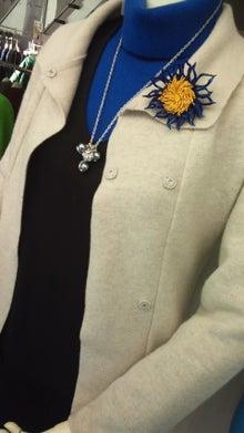 $へその町西脇市のファッションスペース【ユカリ~Yukari~】です。婦人服のことなら何でもご相談ください。-131126_1526~01.jpg