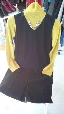 $へその町西脇市のファッションスペース【ユカリ~Yukari~】です。婦人服のことなら何でもご相談ください。-131126_1536~01.jpg