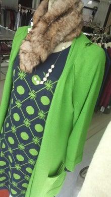$へその町西脇市のファッションスペース【ユカリ~Yukari~】です。婦人服のことなら何でもご相談ください。-131126_1422~01.jpg