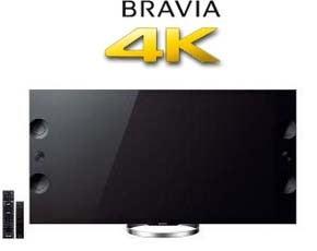 最新デジタル機器について-BRAVIA 4K