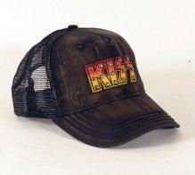 銀座Bar ZEPマスターの独り言-KISS METAL CAP