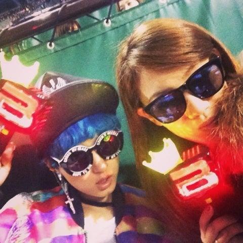 BIGBANG TOUR LIVE 2013 @西武ドーム 11.16|中川友里オフィシャルブログ「ゆりのひみつきち」Powered by Ameba
