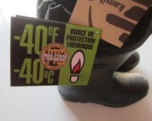 pepeのブログ-防寒長靴