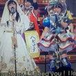 AKB48さんの衣装…