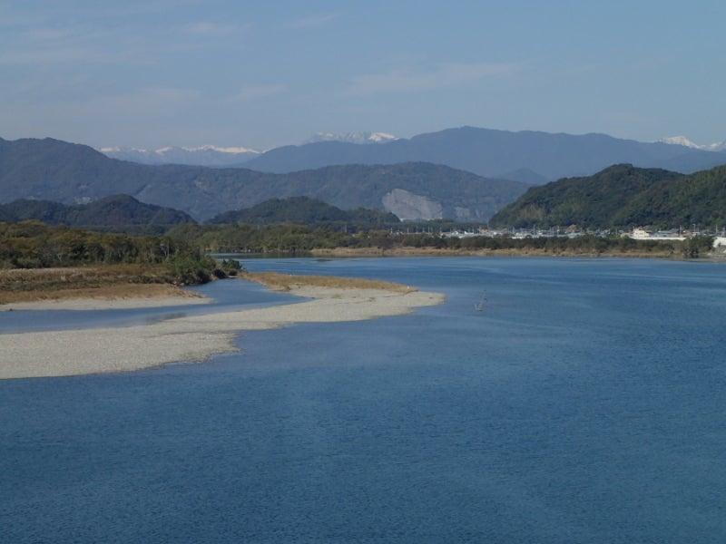 歩き人ふみの徒歩世界旅行 日本・台湾編-白い峰