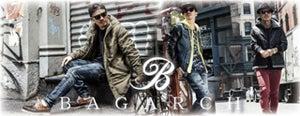 KZのブログ-BAGARCH (バガーチ)