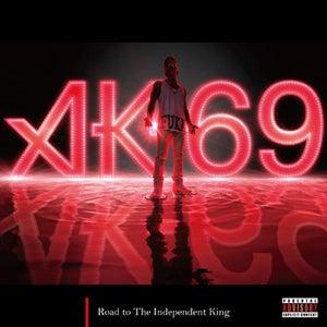 KZのブログ-AK-69