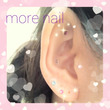 1DAY→耳つぼジュ…
