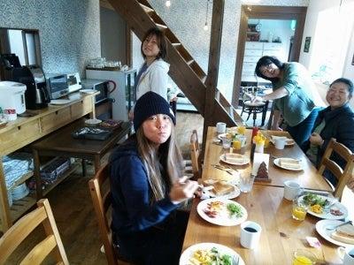 プロボディーボーダー「twins-emi」溝口恵美子