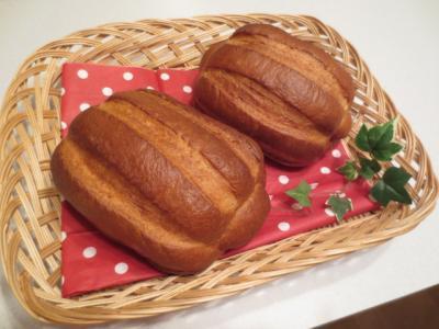 Bread Basket-ミルクボール