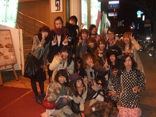 仙台セレクトショップオーナーshihoの酒飲みブログ 【night side】