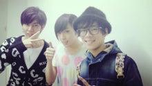 蒼井翔太オフィシャルブログ「BLUE FEATHER」-2013-11-29-23-03-28_deco.jpg