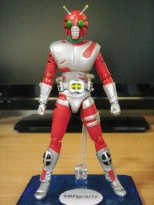 $電光石火の申し子の新・ホビーダイアリー-仮面ライダーZXとは?
