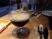 $anemoi-staffのブログ-期間限定の濃厚ビール