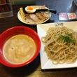 フレンチ風つけ麺