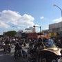 バイクパレード!