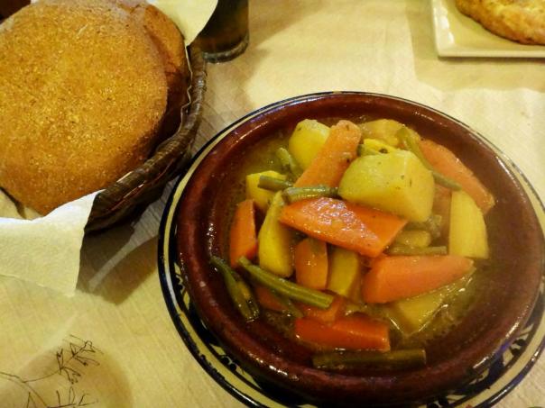 モロッコ タジン