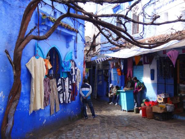 モロッコ ジュラバ