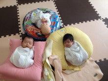 ノアのブログ-丸寝3人