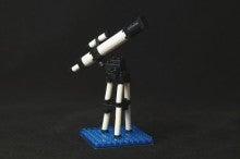 目指せ10000時間!!~ナノブロックにはまり中~-nanoblock 天体望遠鏡