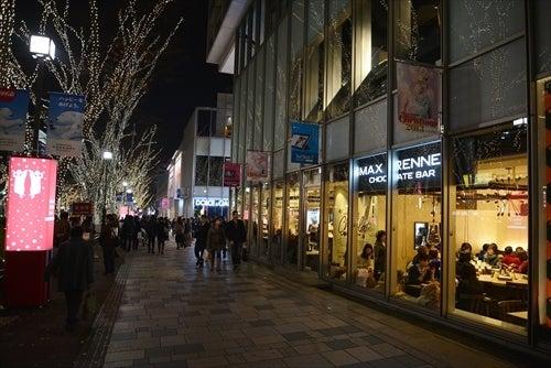 表参道&青山インフォメーション ブログ