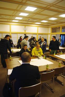 勝浦市地域おこし協力隊 BOSO地域エディター スタッフ(ぬ)の日記-ミラクル-WS