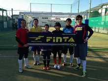 フットサル世田谷のブログ-2013120103