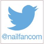 nailfan.com セルフネイル・ネイル検定・ジェルネイル検定・サロン開業を目指す、すべてのファンにセミナーをお届け中-Twitterロゴ