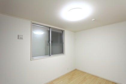 不動産物件、撮影ノウハウ&テクニック。床より天井が大きい