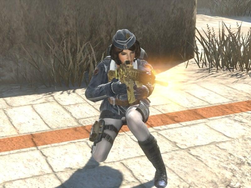 Alliance of Valiant Arms公式ブログ-K2_tora