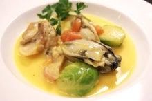 牡蠣・帆立・北寄貝のマリニエール