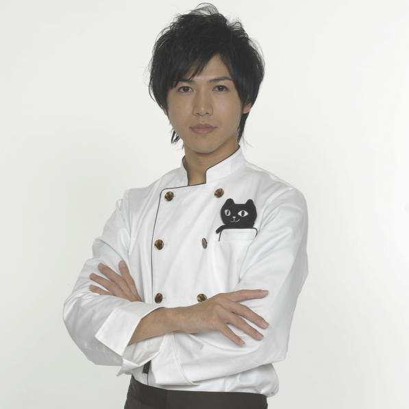 Rui./スイーツ王子/お菓子/甘党男子/カフェ